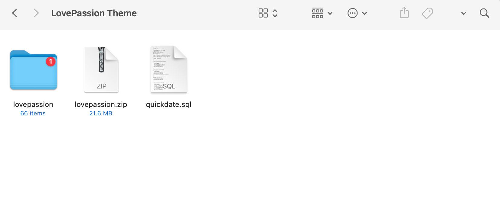 QuickDate PHP Script